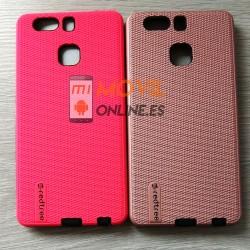 Funda fuerte para Huawei P9