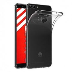 Funda de gel para Huawei P...
