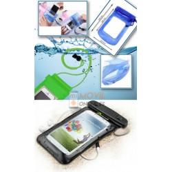 Funda acuatica para móviles