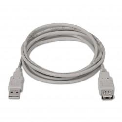 CABLE ALARGADOR USB...