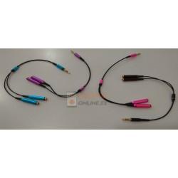 Cable para conectar dos...