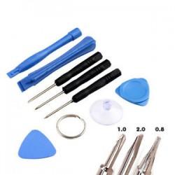 Kit de herramientas para...