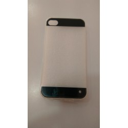 Funda de gel para iPhone 4...