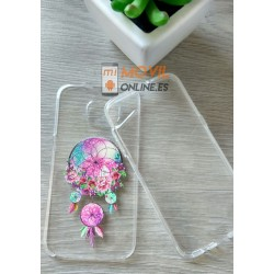 Funda de gel doble con...