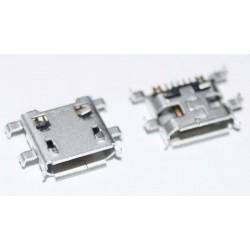 Conector de carga, datos y...