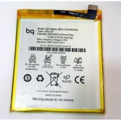 Batería para BQ Aquaris...