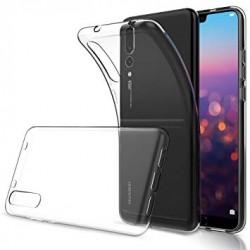 Funda transparente Huawei P20
