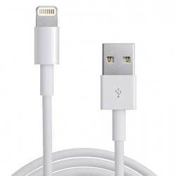 Cable para iPhone...
