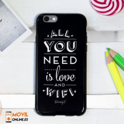 Funda para iPhone 6 Plus /...