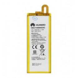 Batería original Huawei G7...