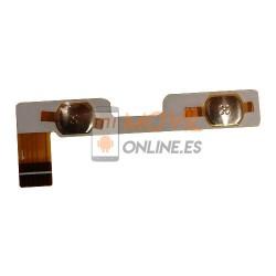 Botones para THL T100S