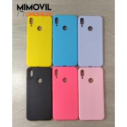 Funda de gel para Xiaomi Mi A2