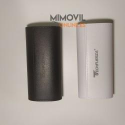 Batería externa 4000 mAh