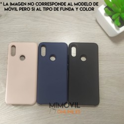 Funda calidad para iPhone XR