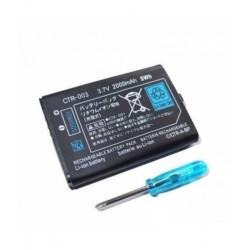 Bateria Nintendo 3DS / 2DS...