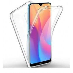 Funda doble gel para Xiaomi...