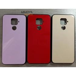 Funda cristal para Huawei...