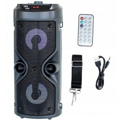 Altavoz bluetooth ZQS-4209