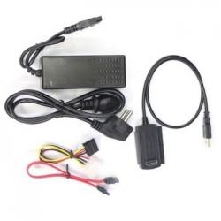 Adaptador USB para HD IDE Y...