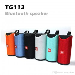 Altavoz bluetooth TG113