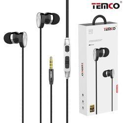Auriculares Temco ES02