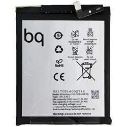 Batería para BQ X