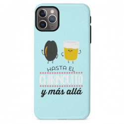 Funda Gel Doble Capa IPhone...