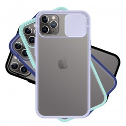 Funda Gel Iphone 12 Pro Max...