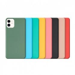 Funda Silicona Suave iPhone...