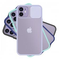 Funda Gel Iphone 12 Mini...