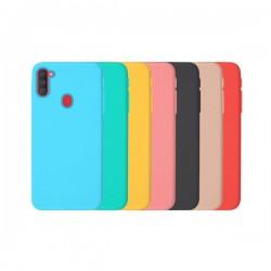 Funda Silicona Suave Xiaomi...