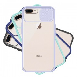 Funda Gel Iphone 6/7/8 Plus...