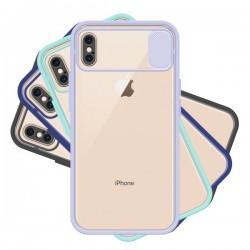 Funda Gel Iphone XR con...
