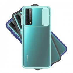 Funda Gel Huawei P Smart...