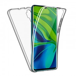 Funda gel doble Xiaomi Mi...