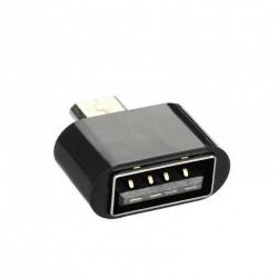 Adaptador OTG Micro USB