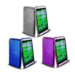 Funda de gel para HTC 530