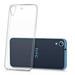 Funda transparente para HTC...