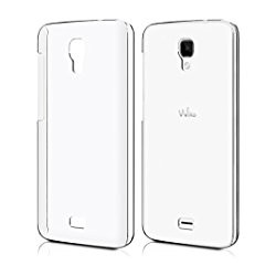 Funda de gel para Wiko Bloom