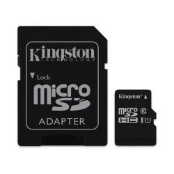 TARJETA MICROSD HC - 16GB +...