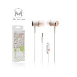 Auriculares MI-R21