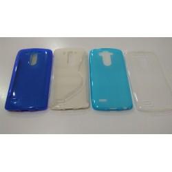 Funda de gel para LG G3 Mini