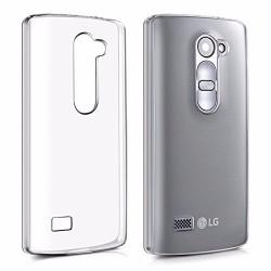 Funda transparente para LG...