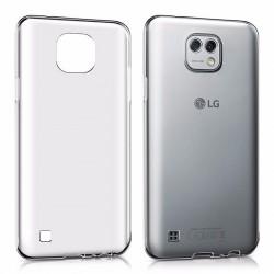 Funda de gel para LG X Cam