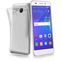 Funda de gel para Huawei Y3...