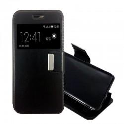 Funda de libro para Huawei Y5