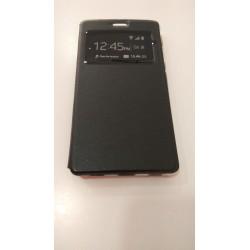 Funda de libro para Huawei P8