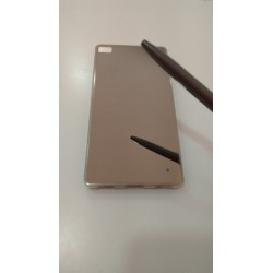 Funda de espejo para Huawei P8