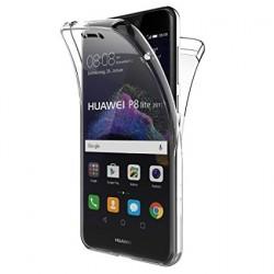 Funda doble gel para Huawei...